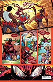 Deadpool vs. Carnage #1 (of 4)
