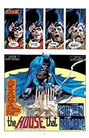 Tales of the Batman: Marv Wolfman Vol. 1