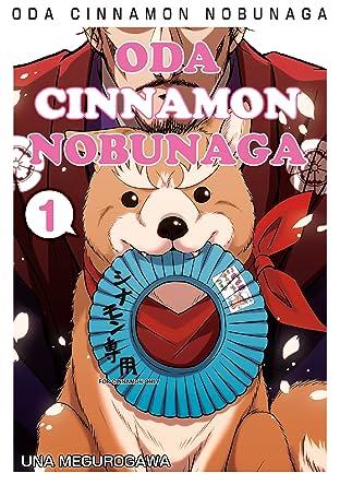 ODA CINNAMON NOBUNAGA Vol. 1