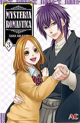 MYSTERIA ROMANTICA Vol. 3
