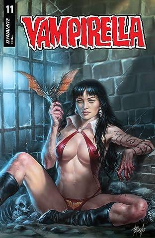Vampirella (2019-) #11