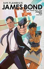 James Bond (2019-) #6