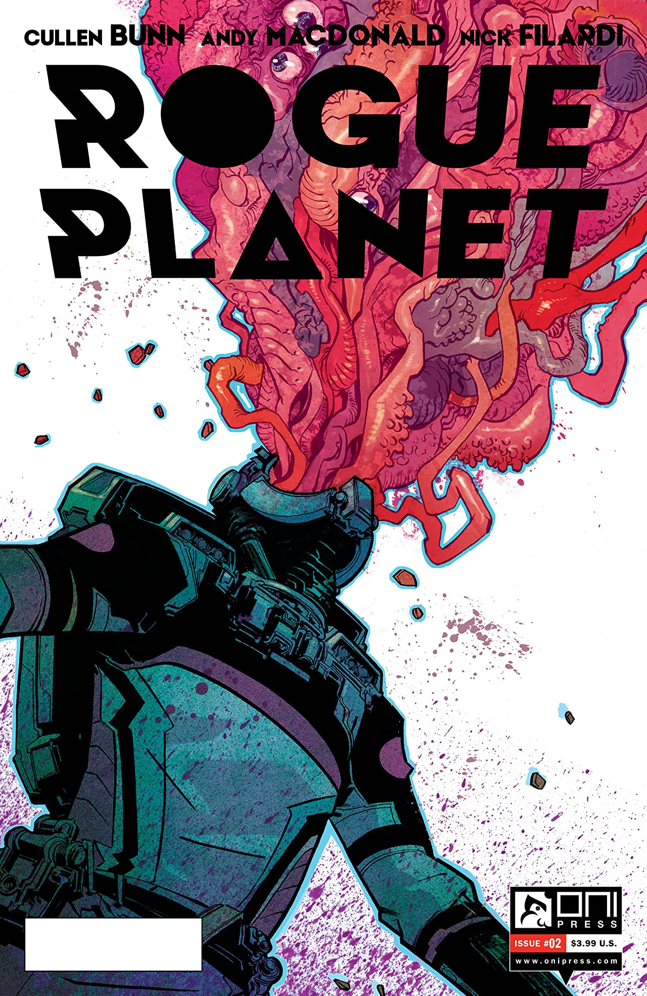 Rogue Planet No.2