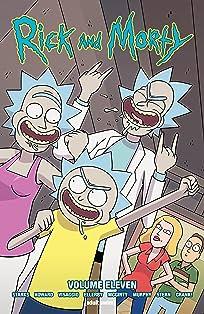 Rick and Morty Vol. 11