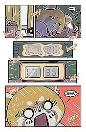 Aggretsuko #4