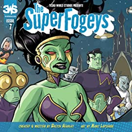 The SuperFogeys #7