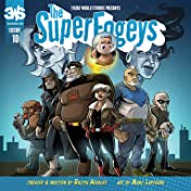 The SuperFogeys #10
