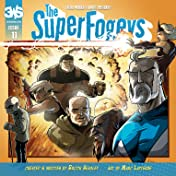 The SuperFogeys #11