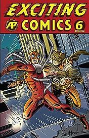 Exciting Comics #6