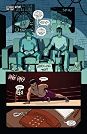 Over the Ropes #5