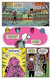 Sabrina: Something Wicked #2