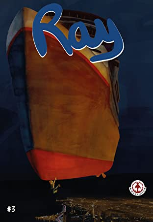 Ray #3