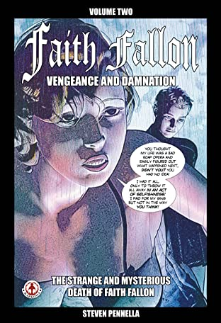 Faith Fallon Vol. 2: Vengeance and Damnation