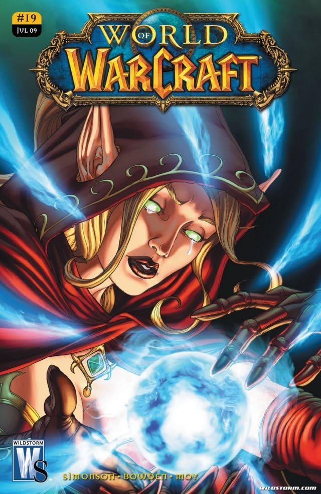 World of Warcraft #19