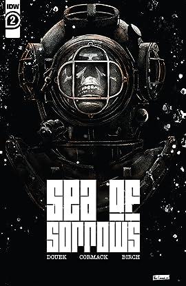 Sea of Sorrows #2 (of 5)