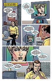 Star Trek: Year Five #15