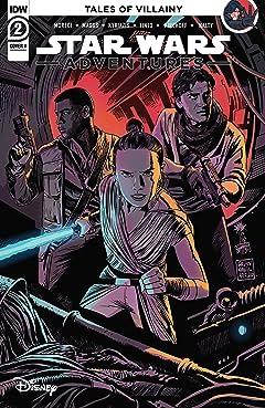 Star Wars Adventures (2020-) #2