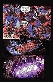 Transformers Galaxies #10