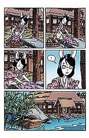 Usagi Yojimbo (2019-) #11