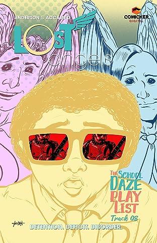 Lost Angels: The School Daze Playlist #8