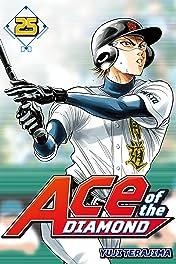 Ace of the Diamond Vol. 25
