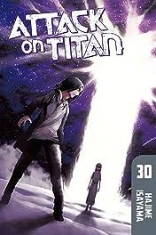 Attack on Titan Tome 30