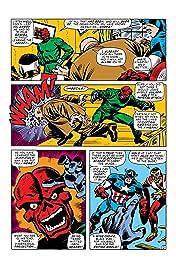 Captain America (1968-1996) #148