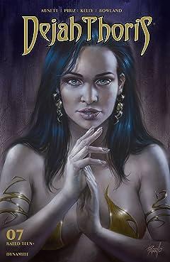 Dejah Thoris (2019-) #7