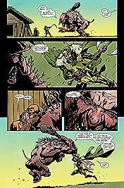 Loki (2010-2011) #4 (of 4)