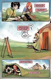 Red Sonja (2019-2021) Vol. 2: The Queen's Gambit