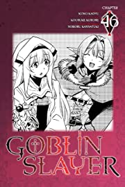 Goblin Slayer #46