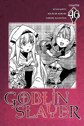 Goblin Slayer No.46