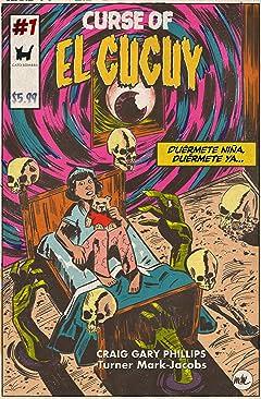 Curse of El Cucuy #1