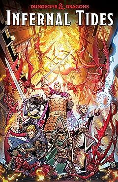 Dungeons & Dragons: Infernal Tides