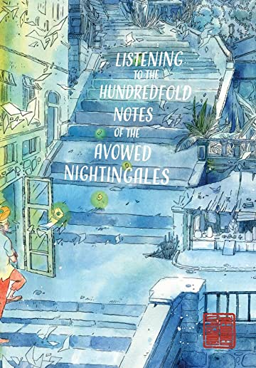 Listening to the Hundredfold Notes of the Avowed Nightingales: The Walled City