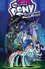My Little Pony: Friendship is Magic Vol. 19
