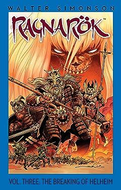 Ragnarök Vol. 3: The Breaking of Helheim
