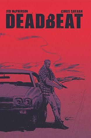 Deadbeat #1