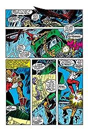 Captain America (1968-1996) #152