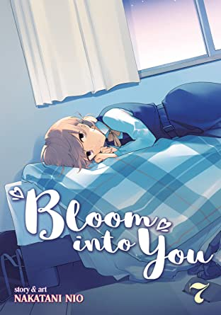 Bloom Into You Tome 7