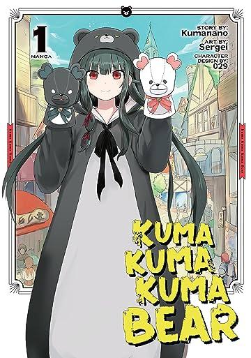 Kuma Kuma Kuma Bear Vol. 1