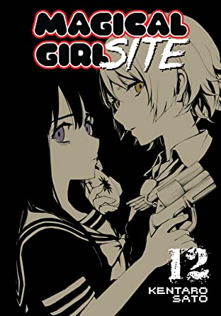 Magical Girl Site Tome 12