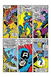 Captain America (1968-1996) #157