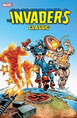 Invaders Classic Vol. 1