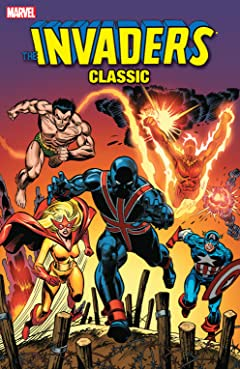 Invaders Classic Vol. 2