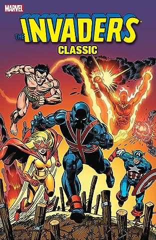 Invaders Classic Vol. 2