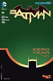 Batman (2011-2016) #30