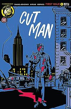 Cut-Man No.1