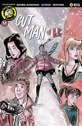 Cut-Man #2