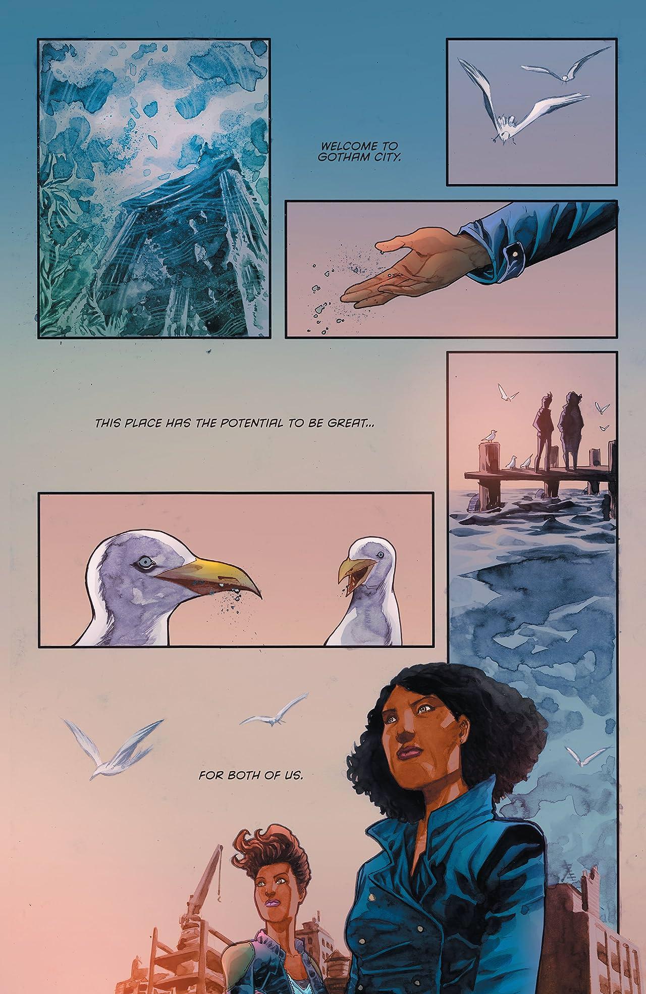 Detective Comics (2011-2016) #30